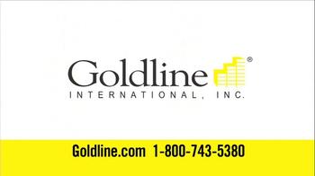Goldline International TV Spot 'Gold Coins' - Thumbnail 4