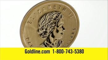 Goldline International TV Spot 'Gold Coins' - Thumbnail 6