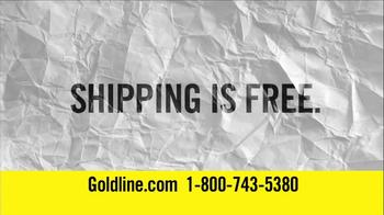 Goldline International TV Spot 'Gold Coins' - Thumbnail 8