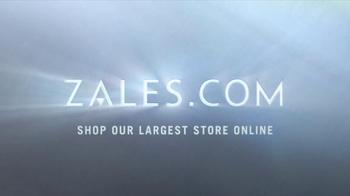 Zales TV Spot, 'Surprise' Song by The Bahamas - Thumbnail 10