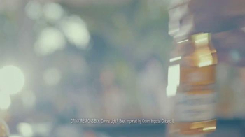 Corona Light TV Spot, 'Pool Party' - Thumbnail 1