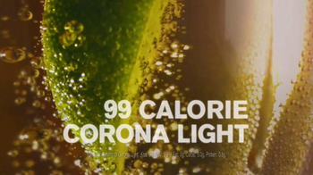 Corona Light TV Spot, 'Pool Party' - Thumbnail 10