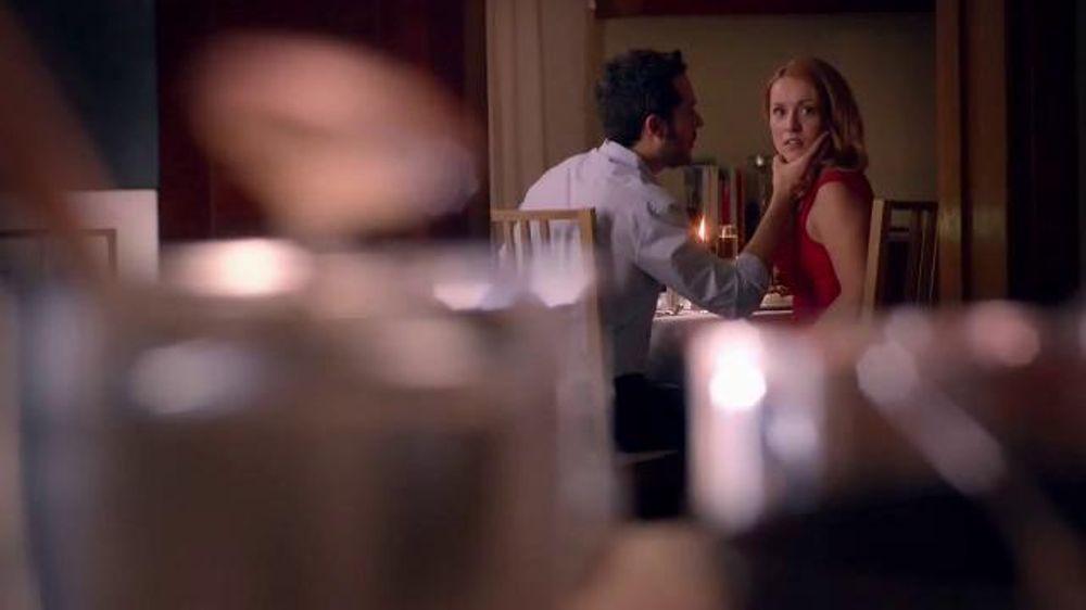 Dawn Ultra TV Commercial, 'Cena de Aniversario'