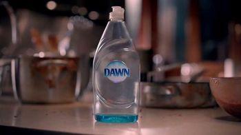 Dawn Ultra TV Spot, 'Cena de Aniversario' [Spanish] - Thumbnail 6