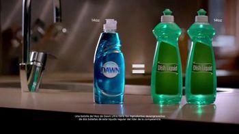 Dawn Ultra TV Spot, 'Cena de Aniversario' [Spanish] - Thumbnail 8