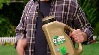Scotts EZ Seed TV Spot, 'Grow Grass Anywhere' - Thumbnail 4