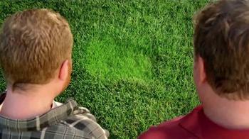 Scotts EZ Seed TV Spot, 'Grow Grass Anywhere' - Thumbnail 7