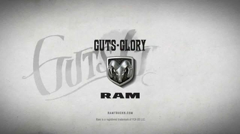 Ram Trucks TV Spot, 'ACM Awards: Salute to Florida Georgia Line' - Thumbnail 8