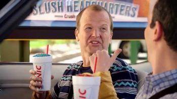 Sonic Drive-In Kevin Durant Candy Slush TV Spot, 'Dunk' Feat. Kevin Durant - Thumbnail 3