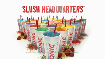 Sonic Drive-In Kevin Durant Candy Slush TV Spot, 'Dunk' Feat. Kevin Durant - Thumbnail 9
