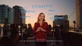 Nicorette Mini TV Spot, 'Relieve Sudden Cravings Fast' - Thumbnail 2