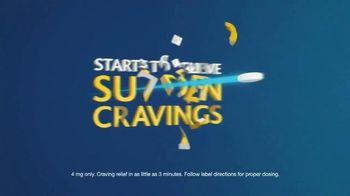 Nicorette Mini TV Spot, 'Relieve Sudden Cravings Fast' - Thumbnail 5