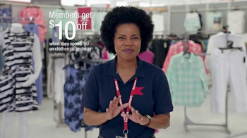 Kmart TV Spot, 'No Money Down Layaway' - Thumbnail 3