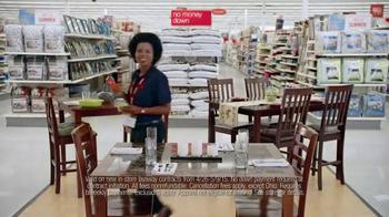 Kmart TV Spot, 'No Money Down Layaway' - Thumbnail 5