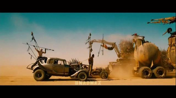 Mad Max: Fury Road - Alternate Trailer 19