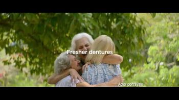 Polident TV Spot, 'Breathless Moments' - Thumbnail 4