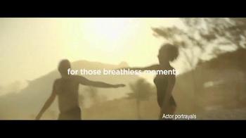 Polident TV Spot, 'Breathless Moments' - Thumbnail 6