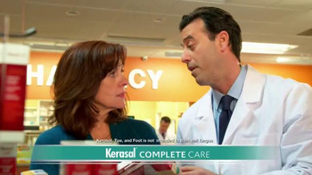 Kerasal Complete Care TV Spot, 'One Solution' - Thumbnail 8
