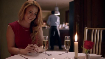 Dawn Ultra Dish Soap TV Spot, 'Anniversary Dinner' - Thumbnail 2