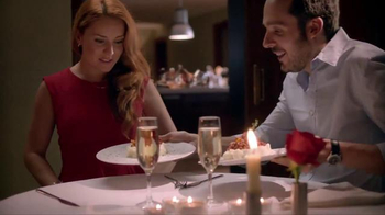 Dawn Ultra Dish Soap TV Spot, 'Anniversary Dinner' - Thumbnail 4