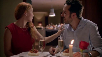 Dawn Ultra Dish Soap TV Spot, 'Anniversary Dinner'