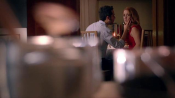 Dawn Ultra Dish Soap TV Spot, 'Anniversary Dinner' - Thumbnail 6
