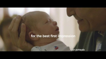 Polident TV Spot, 'First Impressions' - Thumbnail 5