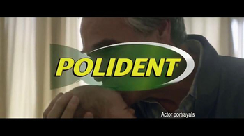 Polident TV Spot, 'First Impressions' - Thumbnail 8