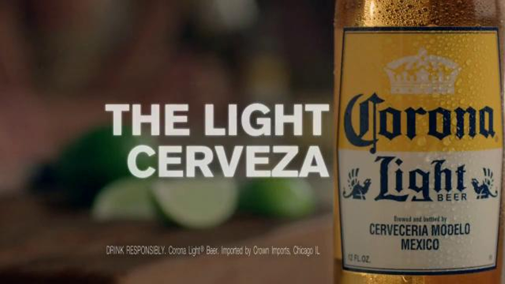 Corona light tv commercial more of what matters ispot aloadofball Choice Image