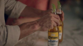 Corona Light TV Spot, 'More of What Matters' - Thumbnail 1