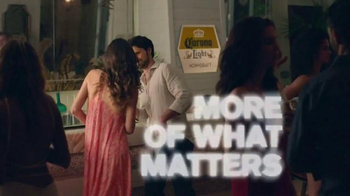 Corona Light TV Spot, 'More of What Matters' - Thumbnail 8