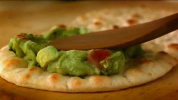 Dunkin' Donuts Bacon Guacamole Flatbread TV Spot, 'Zestier Breakfast'