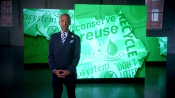 The More You Know TV Spot, 'Recycle Computers' Featuring Rev. Al Sharpton - Thumbnail 1