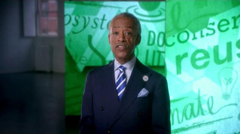 The More You Know TV Spot, 'Recycle Computers' Featuring Rev. Al Sharpton - Thumbnail 8