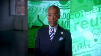 The More You Know TV Spot, 'Recycle Computers' Featuring Rev. Al Sharpton - Thumbnail 9