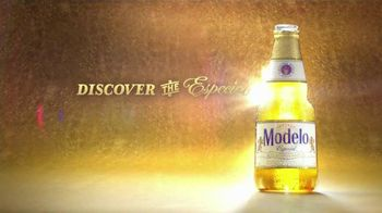 Modelo Especial TV Spot, 'Here's to You' - Thumbnail 8