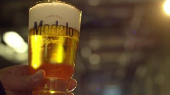 Modelo Especial TV Spot, 'Here's to You'