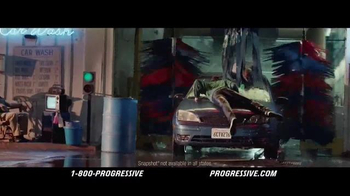 Progressive Snap Shot TV Spot, 'Rid Yourself' - Thumbnail 6