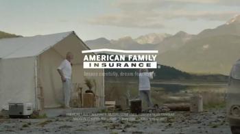 American Family Insurance TV Spot, 'Dream Homes' - Thumbnail 9