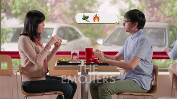 Wendy's Jalapeno Fresco Spicy Chicken Sandwich TV Spot, 'Reactions' - Thumbnail 4