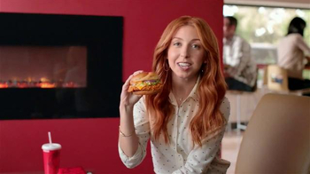 Wendy's Jalapeño Fresco Spicy Chicken TV Spot, 'Memer, Selfiers' Reaction - Thumbnail 1