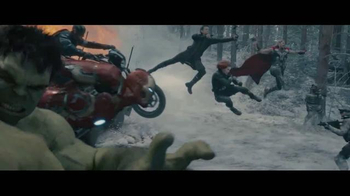 Dr Pepper TV Spot, 'Avengers: One of a Kind Team' - Thumbnail 5