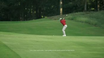 Dick's Sporting Goods TV Spot, 'Golf Galaxy: Swing Hard and Far'