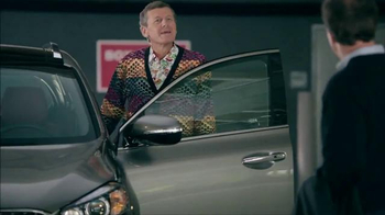 2016 Kia Sorento TV Spot, 'NBA: Transformation' Featuring Craig Sager