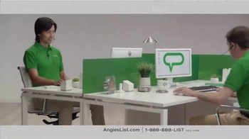 Angie's List TV Spot, 'Pookie?' - Thumbnail 1