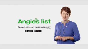 Angie's List TV Spot, 'Pookie?' - Thumbnail 9