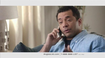 Angie's List TV Spot, 'Pookie?' - Thumbnail 2