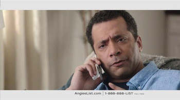Angie's List TV Spot, 'Pookie?' - Thumbnail 4