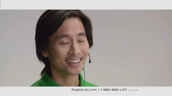 Angie's List TV Spot, 'Pookie?' - Thumbnail 6