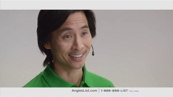 Angie's List TV Spot, 'Pookie?' - Thumbnail 8